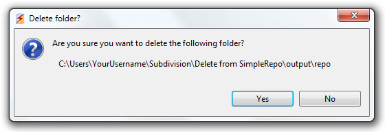 delete-output-delete-confirmation