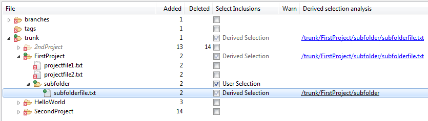 extract-select-folder