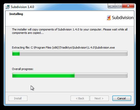 installer-8-installing