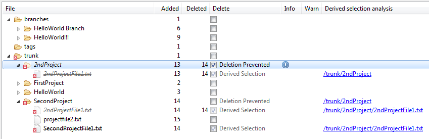 delete-deletion-prevented